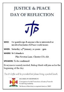 JP Day of Reflection 24-1-15